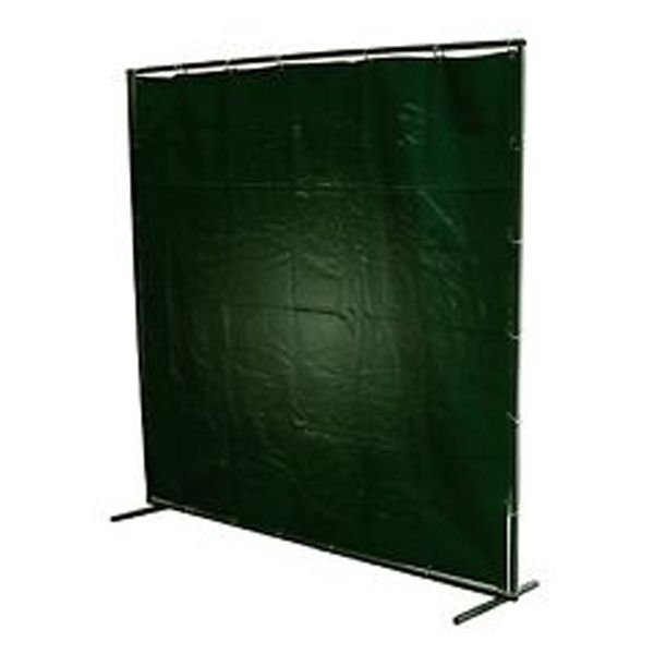 Weld Curtain Enclosures : Best ideas about welding screens on pinterest