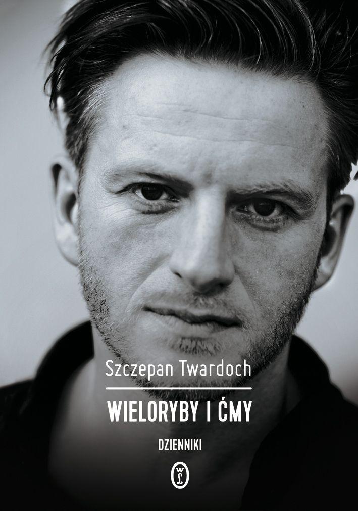 """god save the book: W literaturze nie ma demokracji. Są tylko soliści*. Szczepan Twardoch """"Wieloryby i ćmy"""""""