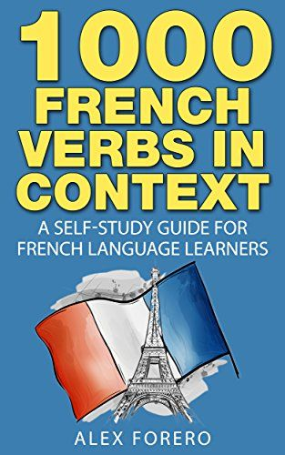 Teach Yourself French with 6 Resources Designed for Self-study