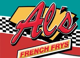 If you are ever in Burlington, VT, stop by Al's for some fries and a greasy burger.  Guilty pleasure.