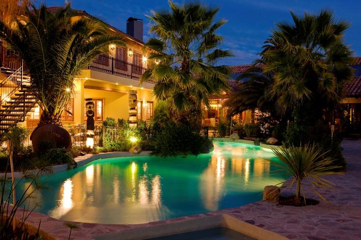 Also visit Vina #Santa #Cruz Hotel