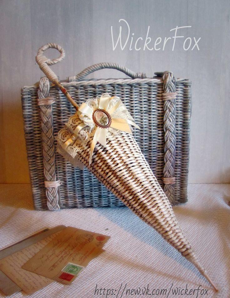 WickerFox   VK
