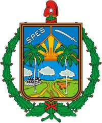 Camagüey Province coat of arms -