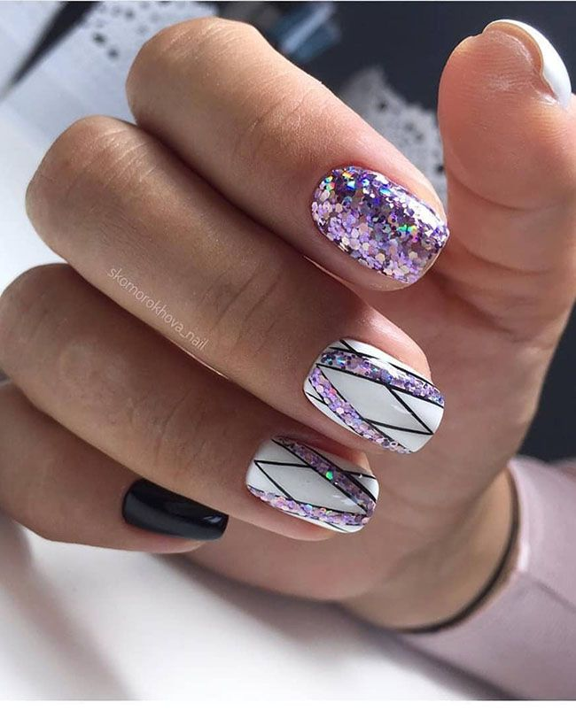 103 Pretty Nail Art Designs Ideas For 2019