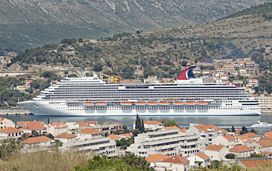 Carnival cruise deals out of galveston