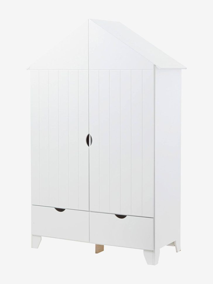 Interior Design Armoire 2 Portes Armoire Portes Holidays Xl Blanc Vertbaudet Lits Superposes Conforam Locker Storage Tall Cabinet Storage Reupholster Furniture