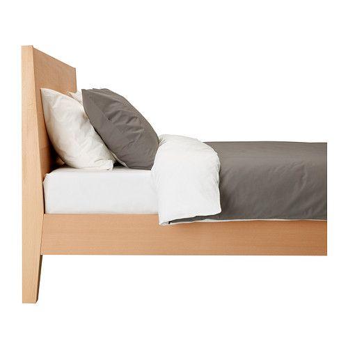 hasv g spring mattress medium firm beige wood veneer. Black Bedroom Furniture Sets. Home Design Ideas