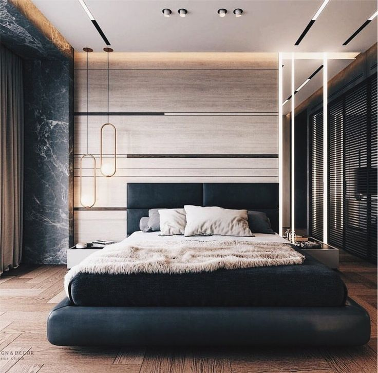 100 Perfectly Minimal Stylish Bedrooms For Your Inspiration Ultralinx Luxurious Bedrooms Interior Design Bedroom Stylish Bedroom