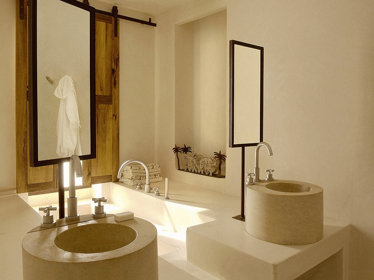 Les 25 meilleures idées de la catégorie Salle de bains marocaines ...