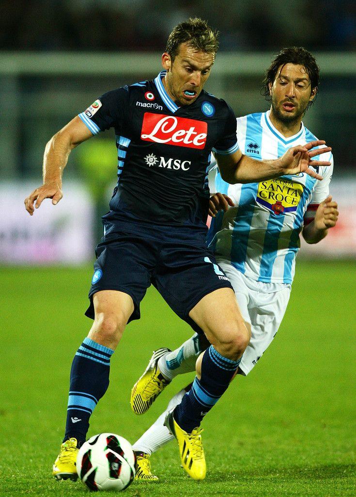 (www.napolifans.it) Pescara-Napoli Campagnaro_2