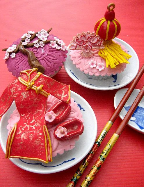 Gong Xi Fa Chai by Anita Jamal, via Flickr