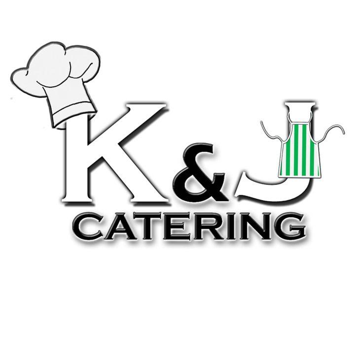 Logo designed for K&J Catering