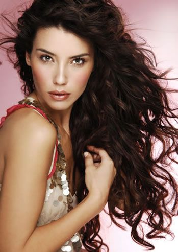 great lengths hair extensions wish ...........her #hair