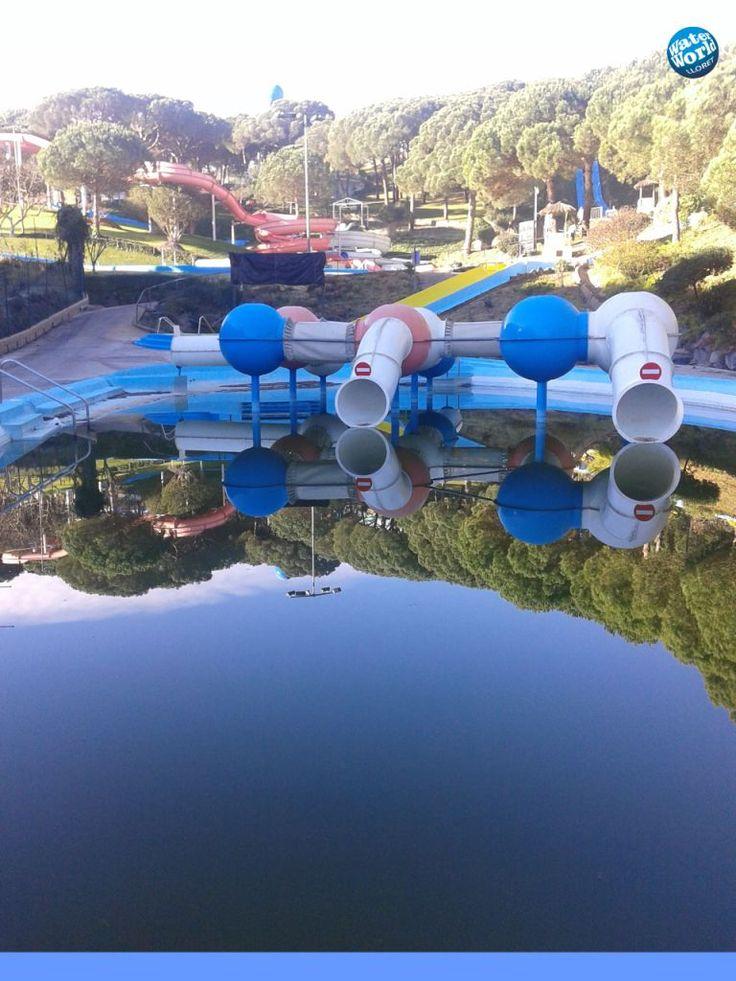 #LlacInfanti #WaterWorldParc #Dimecres #Pools #Piscines #Reflexes