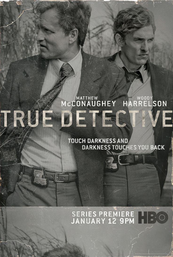 Cinema Coma 'True Detective' TV Review - A Creepy, Gripping Passage Through Time - Cinema Coma
