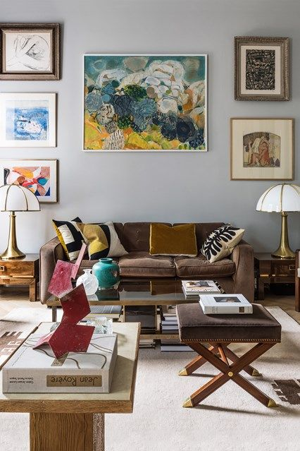 159 best How to display art images on Pinterest | Architecture ...