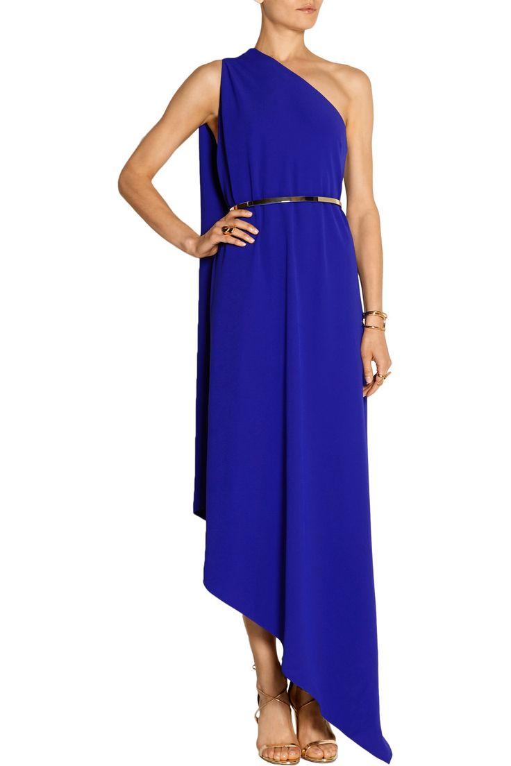 Dress for Women, Evening Cocktail Party On Sale in Outlet, fucsia, polyester, 2017, 6 Stella McCartney