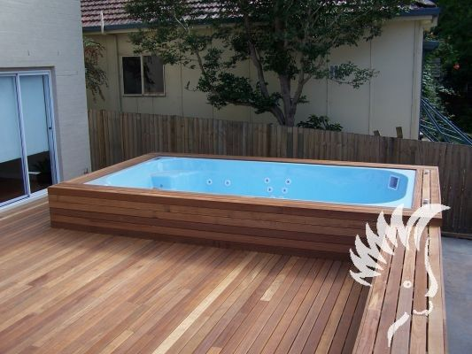 Pool Decks - Decks by Design