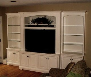 Best 9 Built In Wall Unit Photograph Ideas