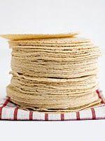 Le migliori Ricette Americane: Ricetta Tortilla - Tortillas, Tacos, Quesadillas, ...