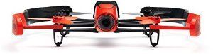 Parrot Bebop Quadcopter Drone - Red http://amzn.to/2aQ25IK