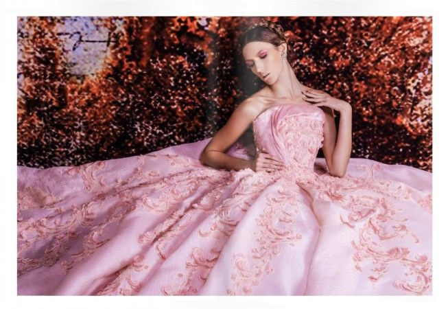 Ezra Atelier Haute Couture 2016