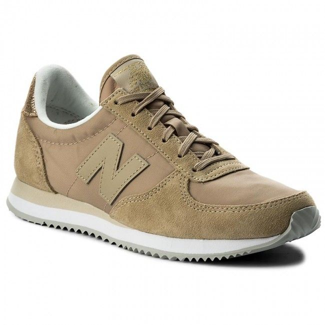 Sneakers NEW BALANCE - WL220SG Beige  6a128232713
