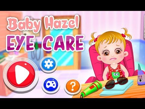 Baby Hazel Games | Level 1 | Baby Games  | Free Games | Games for Girls ...