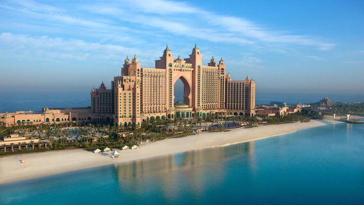 Luxurymania dubai hotel burj al arab - travellerguidance.com
