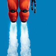 Images of Hiro Hamada from the 2014 Disney animated film, Big Hero 6.