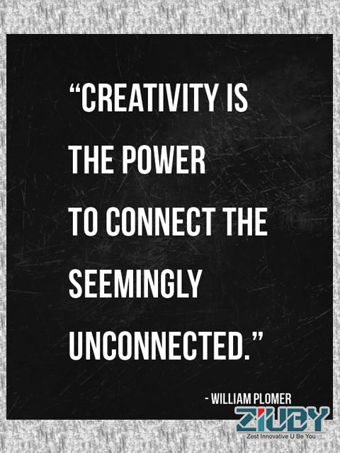 #Ziuby #Quotes #Creativity https://www.ziuby.com/