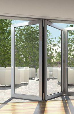 bespoke aluminium windows are my favourite! :)