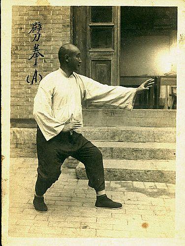 Xin-Yi Quan, Pi Quan
