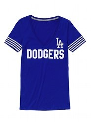 Los Angeles Dodgers - Victoria's Secret