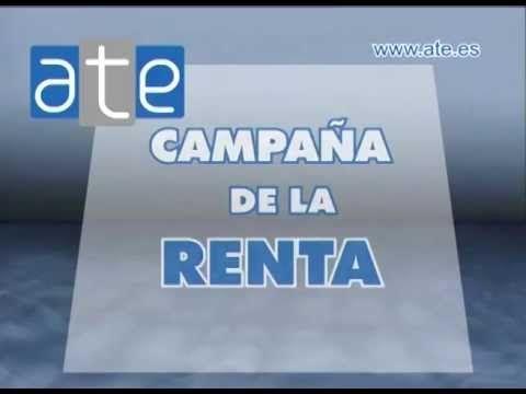 Video Consejo 7 Renta 2012 ¿EN LA DECLARACIÓN DEL IRPF CÓMO DEBO TRIBUTAR?
