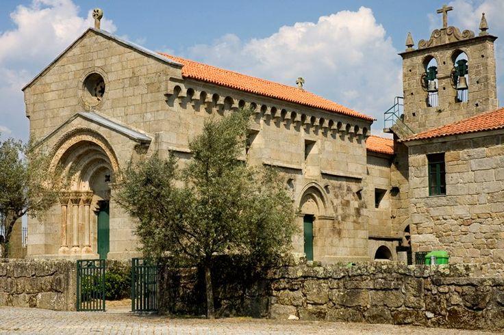 igreja de S.vicente de Sousa