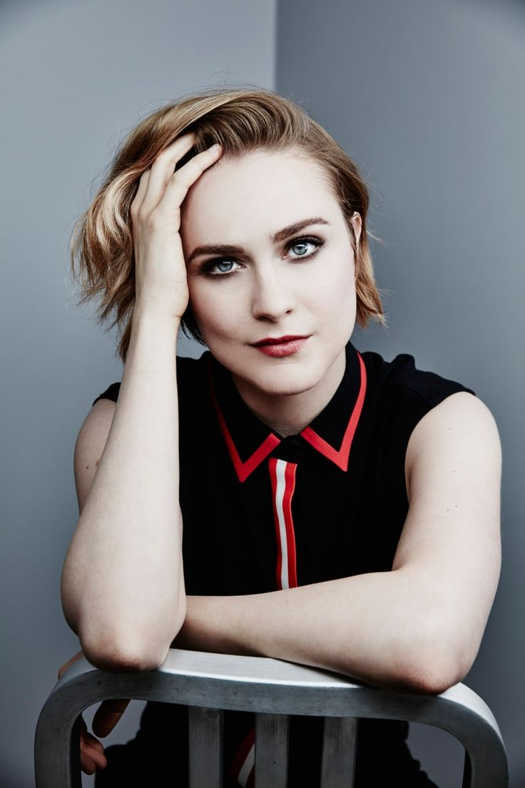1057 best images about Celebrity Photos: The Best Shots of ... Evan Rachel Wood