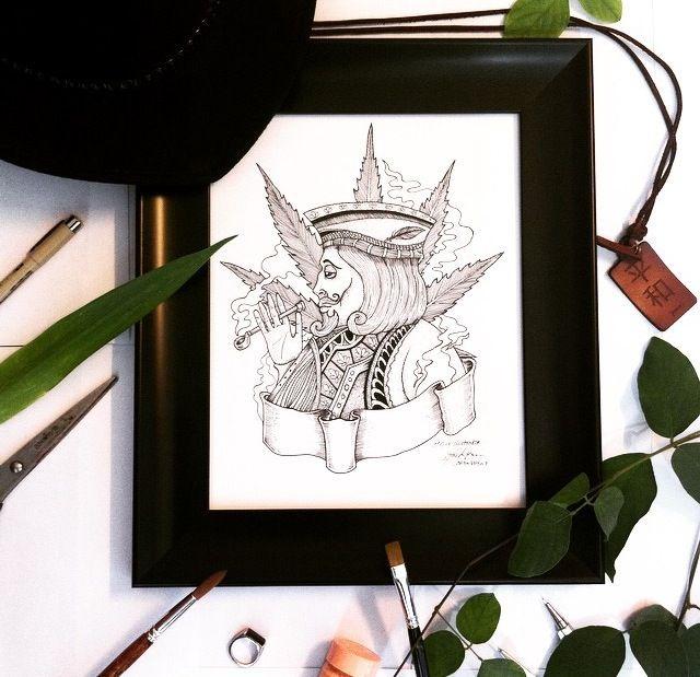 ARTWORK // FRAME  oktarezaokta48@gmail.com