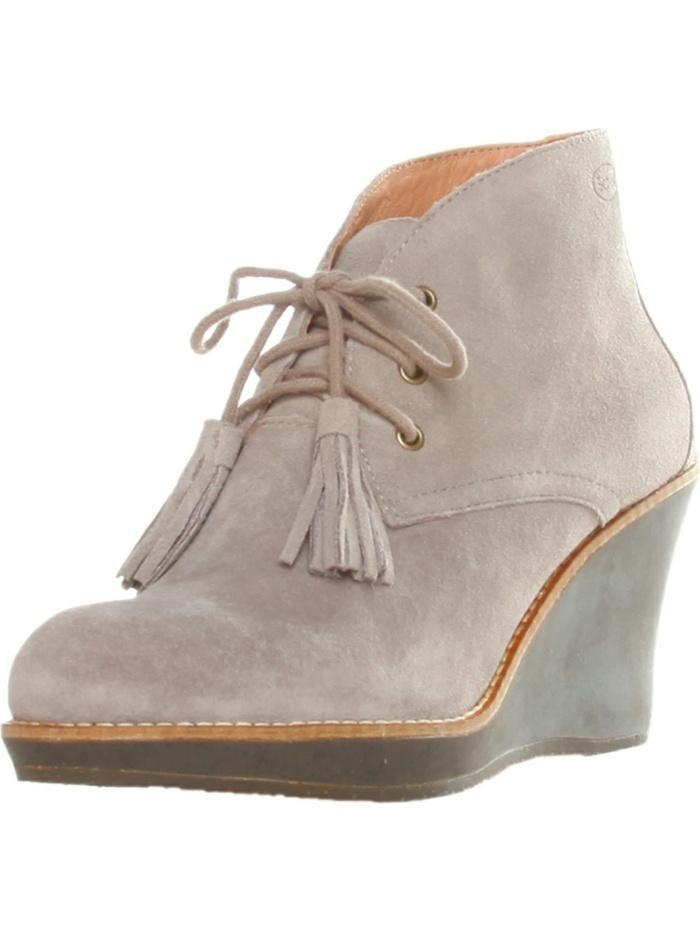 #Dr_Scholl #damenschuhe #Wildleder #Stiefel, #innen #Leder, #Gummisohle, #keil 8 cm #modeitalien_com #modeitalien #mode #enjoy #clothing #onlineshopping #fashion #lifestyle #style