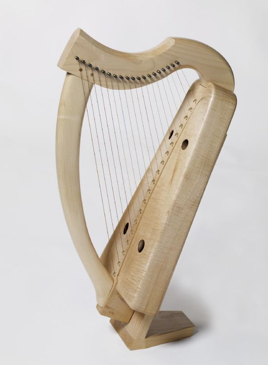 an analysis of the instrument the harp Transcribing for the harp: the oldest stringed instrument known to modern man is the harp this instrument an analysis of three transcriptions for the.