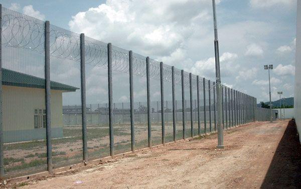 19 Best Perimeter Detection Images On Pinterest Fence