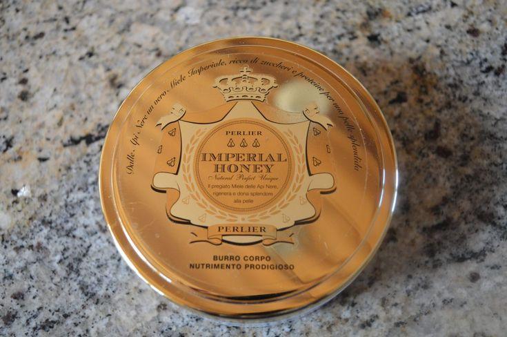 Perlier Imperial Honey Body Butter #PerlierOnHSN #beauty #giftideas