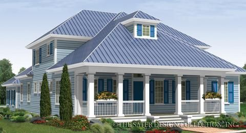 The pelham valley a narrow traditional neighborhood - Traditional neighborhood design house plans ...