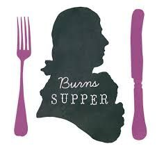 burns supper - Google Search