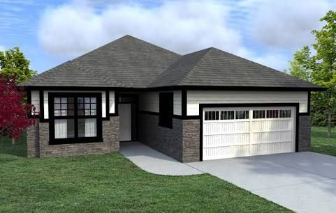 Image result for render and brick combinations