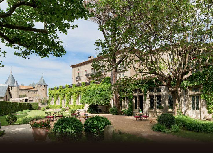 Les 25 meilleures id es concernant cit de carcassonne sur for Camping carcassonne avec piscine
