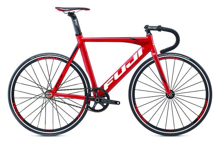 Fuji Bikes | Track Pro