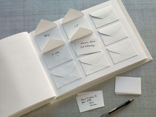 7 ideas para tener una cápsula del tiempo en tu boda - Los detalles - NUPCIAS Magazine