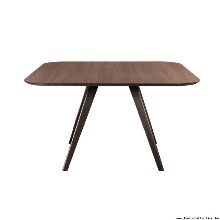 Vinyl table #basiccollection #table #wooden #metal