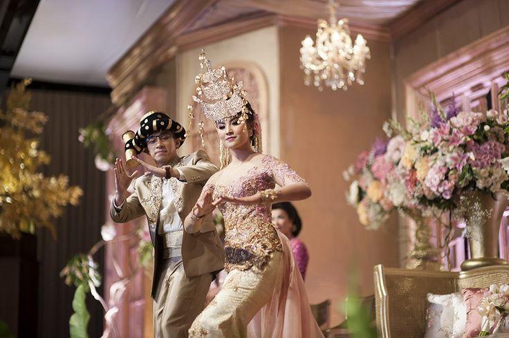 Pernikahan Adat Mandailing - RESEPSI_1876